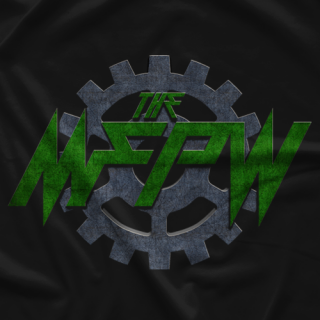 Monster Factory The MFPW T-shirt