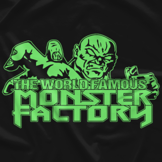 Neon Monster Factory
