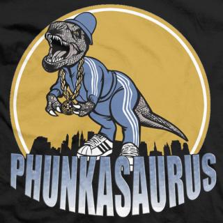 Phunkasaurus