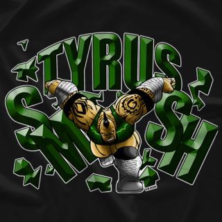 Tyrus Smash II