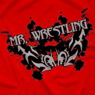 Mr. Wrestling
