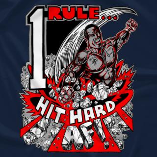 Hard AF