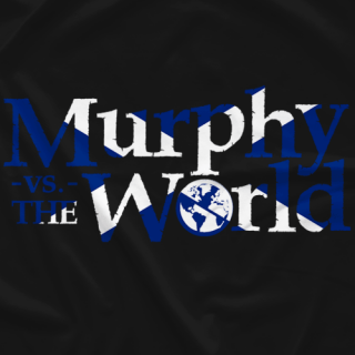 Murphy vs The World