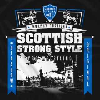 Scottish Strong Style
