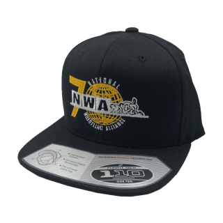 Ingobernables Mesh Back Hat