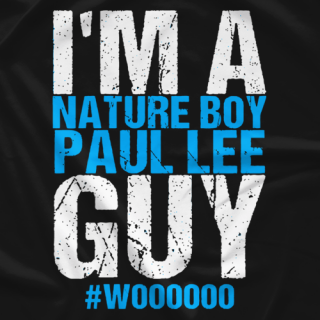 Natureboy Paul Lee Guy