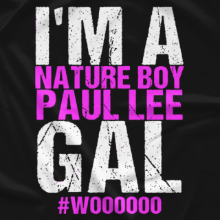 Natureboy Paul Lee Gal