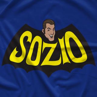 Batzio! T-shirt