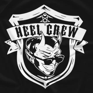 Heel Crew Devil