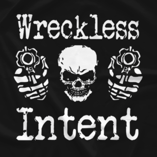 NCW - Wreckless Intent
