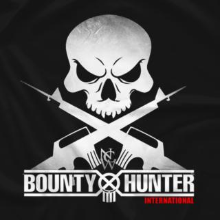 NCW - Bounty Hunters Inc