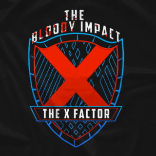 NCW - The Bloody Impact - DJ Young