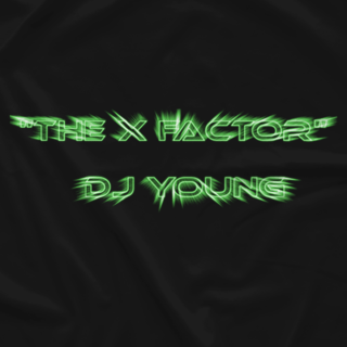 NCW - X Factor Green