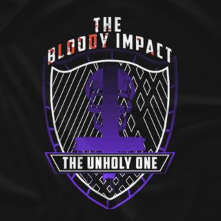 The Bloody Impact - TJ Black