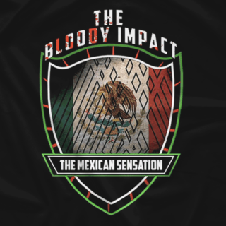 Bloody Impact - Marco Garcia