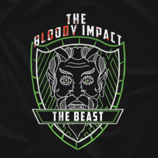 The Bloody Impact - Eric Lopez