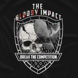The Bloody Impact - Break the Competition