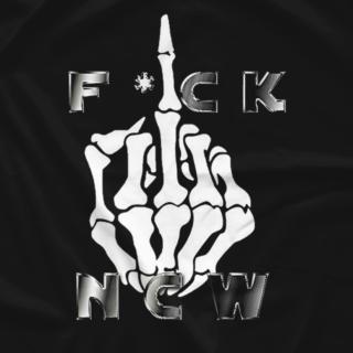 NCW - F*CK NCW