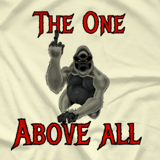 One Above All