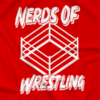 Nerds of Wrestling 3
