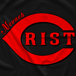 Nevaeh Crist Logo T-shirt