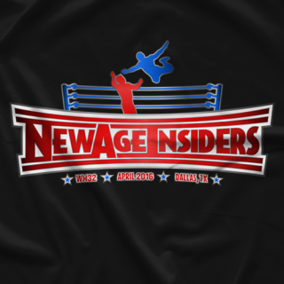 New Age Insiders Special Edition T-shirt