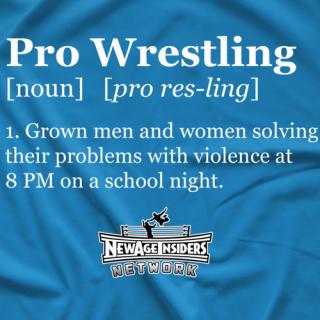 Pro Wrestling Blue