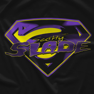 Scotty Slade T-shirt