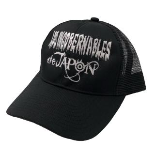Los Ingobernables De Japon Mesh Back Hat