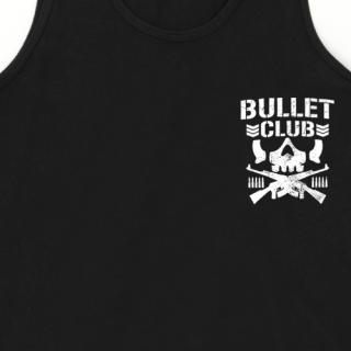 Bullet Club Tank Top