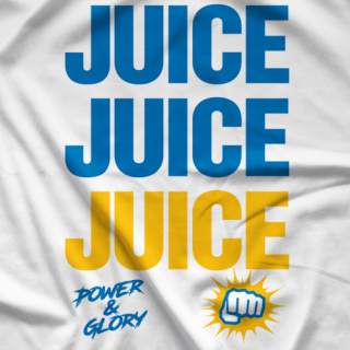 Juice Power And Glory T-shirt