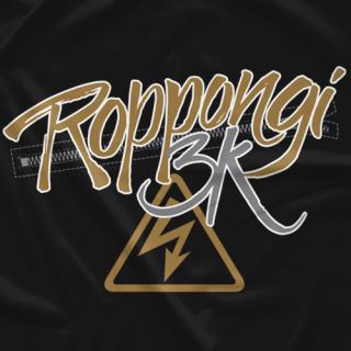 Roppongi 3K