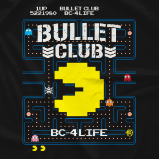 Bullet Club x Tekken