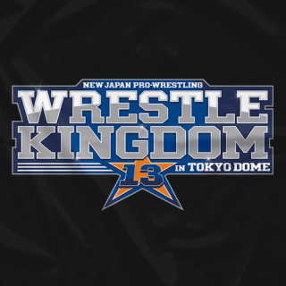 Wrestle Kingdom 12