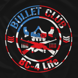 Bullet Club San Francisco