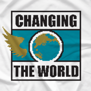 Kenny Omega - Changing The World