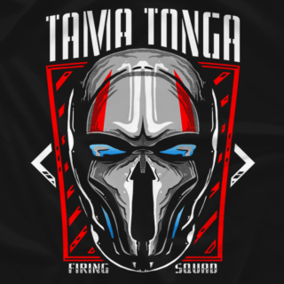 Tama Mask