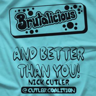 Brutalicious T-shirt