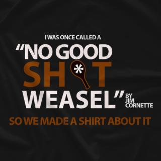 Sh*t Weasel