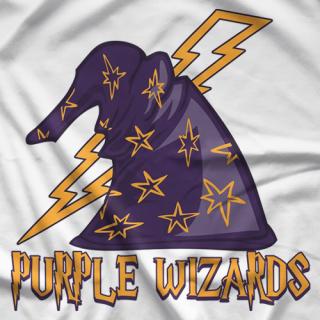 Purple Wizards