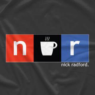 NPR (Nick *coffee* Radford)