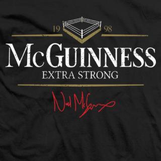 McGuinness Logo