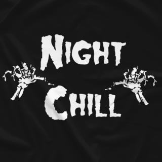 Night Chill Logo