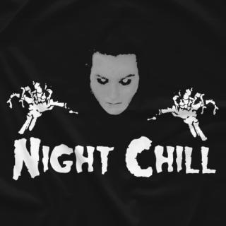 Night Chill Logo 2