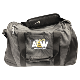 AEW Nike Duffle Bag