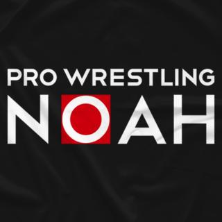 NOAH Logo (Black)