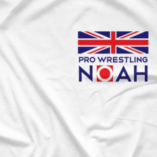 NOAH Flag UK