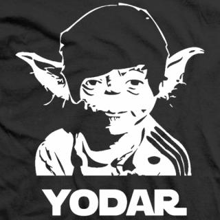 Yodar