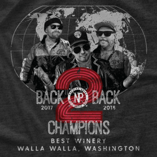 Back 2 Back Champs II