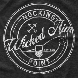 2019 Wicked Aim